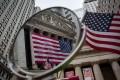 The New York Stock Exchange. Photo: Bloomberg