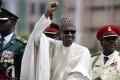 Nigeria President Muhammadu Buhari. Photo: AP