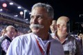 Chase Carey, president and chief operating officer of 21st Century Fox and the new F1 chairman. Photo: EPA
