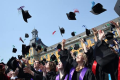 Engineering degrees are second most common qualifications among millionaires at 10.7 per cent, while economics, business studies and law also made the top five. Photo: Andreas Rentz/Getty Images