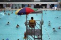 Hiring seasonal lifeguards had got harder for the department in recent years. Photo: Nora Tam