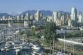 The Vancouver skyline. Photo: Getty Images/iStockphoto/Thinkstock