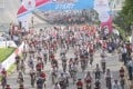 This year's event saw 4,600 participants. Photo: SCMP Pictures