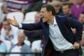 West Ham United manager Slaven Bilic. Photo: Reuters