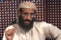 In this image taken from video and released by SITE Intelligence Group in 2010, Anwar al-Awlaki speaks in a video message posted on radical websites.Photo: AP