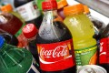 Differing views on WHO's call for a sugar tax on soft drinks. Photo: Reuters