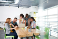 """Corageous businesses challenge the status quo, take calculated risks on new ideas and investments and are driven by a """"strong moral compass,"""" according to Deloite. Photo: Shutterstock"""