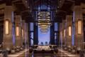 The Hilton Wenchang, in Hainan.