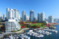 The Vancouver real estate market has the highest bubble risk in the world. Photo: Shutterstock