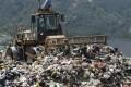 Hong Kong's landfills are now nearing capacity. Photo: Edward Wong