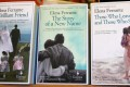 Elena Ferrante's books include her Naples-based series. Photo: SCMP Pictures