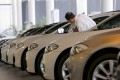 The percentage of Chinese car buyers taking out vehicle loans is set to top 30 per cent soon, according to Autohome. Photo: Reuters