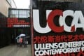 Founder Guy Ullens has put the Ullens Center for Contemporary Art in the 798 Factory District in Beijing up for sale. Photo: Alamy