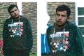 German police released these photos of a 22-year-old Syrian named Jaber Al-Bakr, who is suspected of being involved in plotting an attack. Photo: AFP