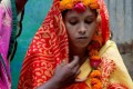 The world is home to over 720 million child brides, especially in less developed regions. Photo: SCMP Pictures