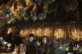 Interior of Iron Fairies in Central. Photos: Chen Xiaomei