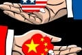 Patrick Mendis and Sheng Cui say the Sino-US trade partnership is the cornerstone of global peace and prosperity, and ask whether the two nations can take a lesson in wisdom from history to secure the future of humanity