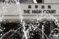 The High Court heard that Johnson Benjamin raped his wife's friend. Photo: Felix Wong