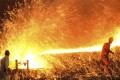 Dongbei Special Steel has started bankruptcy proceedings in Dalian, Liaoning province. Photo: Reuters