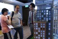Developers regularly hold exhibitions in Hong Kong for those interested in buying London properties. Photo: Edmond So