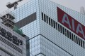 Analysts are predicting sharp rises in AIA Group shares in coming months after the company reported 25 per cent growth in new business in the first quarter to US$689 million earlier this month. Photo: Nora Tam