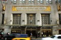Chinese investors are diversifying their overseas assets as the price of trophy assets, like New York's Waldorf Astoria hotel, escalates. Photo: AFP