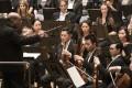 The lyrical sweep of Jaap van Zweden's Mahler was infectious.
