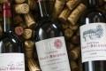 Wines from Château Haut-Brisson. Photo: Château Haut-Brisson