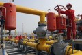 China's demand for natural gas rose 10 per cent in the first half of the year after Beijing slashed regulated prices. Photo: Reuters