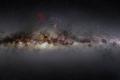 Photo: Gleamoscope/Nick Risinger/skysurvey.org