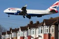 A British Airways 747 comes into land at Heathrow Airport in West London in 2015. Britain was famed in the 19th century as a maritime power. It now has a real opportunity to become one of the leading global aviation powers, with direct commercial benefits to UK business. Photo: AFP