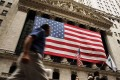 The New York Stock Exchange building. The outcome of the US presidential elections will be important, but it is probably safer to say the US Federal Reserve holds much more sway over the fate of world financial markets in the coming months. Photo: AFP