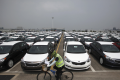 The Fair Trade Commission in Seoul says Hyundai Group was able to dodge its oversight into dealings which offered undue favours to companies owned by the chairwoman's relatives. Photo Reuters