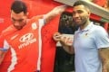 Former Premier League winger Jermaine Pennant failed to fire in the Singaporean S.League and left quietly earlier this week.