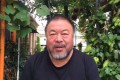 Chinese artist Ai Weiwei is in New York for the opening of his new show, Laundromat, on Saturday. Photo: SCMP Pictures