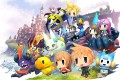 There's plenty to do in World of Final Fantasy besides just wallowing in nostalgia.