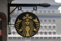 Starbucks is aiming to more than double its store count in China to 5,000 by 2021. Photo: Reuters