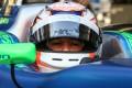 António Felix da Costa of Carlin from Portugal during Suncity Group Formula 3 Macau Grand Prix- FIA F3 World Cup. 17NOV16 SCMP/K. Y. Cheng