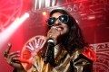 For Clockenflap festival fans figuring out how to end their Saturday at the event, it's hard to look past M.I.A. Photo: AFP