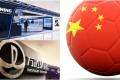 Suning and Wanda are among China's mega corporations getting heavily involved in football