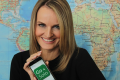 Go Solo, a new app developed by Travel Best Bets president Claire Newell, is tapping into a market that has grown threefold since 2013. Photo: Rob Kruyt