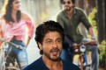 Bollywood actor Shah Rukh Khan dreams of making a truly global hit. Photo: AFP