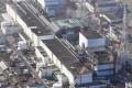 The Fukushima Daiichi nuclear power plant in northeastern Japan. Photo: Kyodo