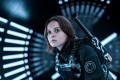 "Felicity Jones in ""Rogue One: A Star Wars Story."" Photo: Lucasfilm-Walt Disney Studios Motion Pictures"