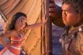 Disney's Moana is one of the feel-good movies making a box office impact. Photos: Walt Disney Animation Studios