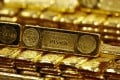 The price of gold this year has fluctuated between price this year has been volatile and trade between a range of US$1,100 per ounce and US$1,377. Photo: Reuters per ounce this year in light of many ups and down.