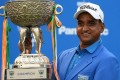 Mukesh Kumar grabbed the biggest win of his long career last week when he landed the Panasonic Open India.