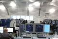 The new air traffic control system at Hong Kong International Airport. Photo: Dickson Lee