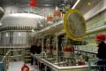 The Experimental Advanced Superconducting Tokamak (EAST) facility in Hefei, Anhui province. Photo: EyePress
