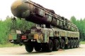 China's DF-41 long-range nuclear missile. Photo: SCMP Pictures